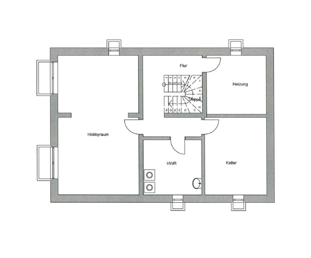 Neubauprojekte - Einfamilienhäuser in München