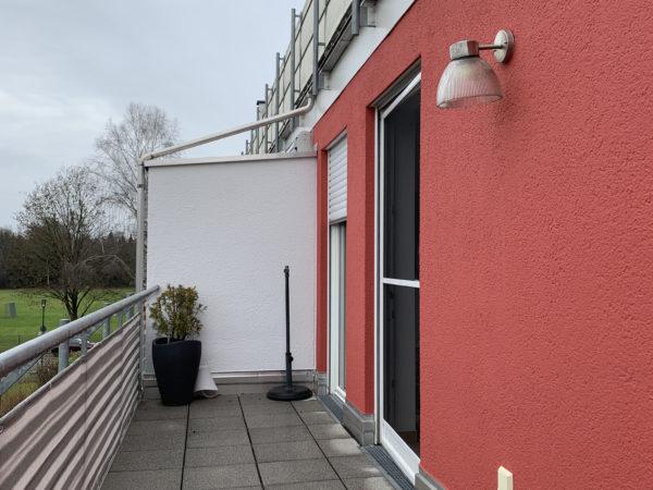 Eigentumswohnung mit Balkon in München