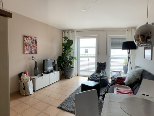 Immobilie München